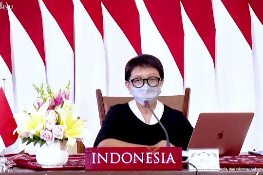 Presiden berharap kerja sama infrastruktur Jepang-ASEAN