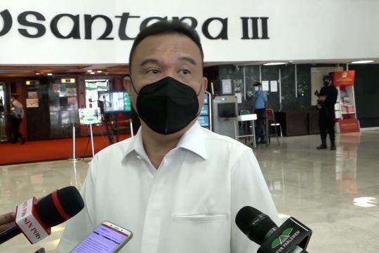 Ramai paslon Prabowo-Cak Imin, Gerindra belum tentukan capres