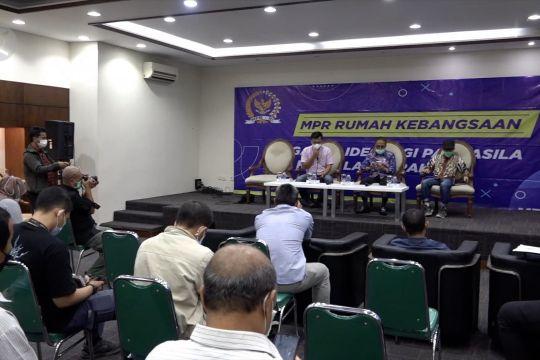 DPR tolak politik identitas jelang Pilpres 2024