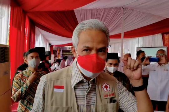 Gubernur Jateng minta semua pihak siap siaga hadapi bencana