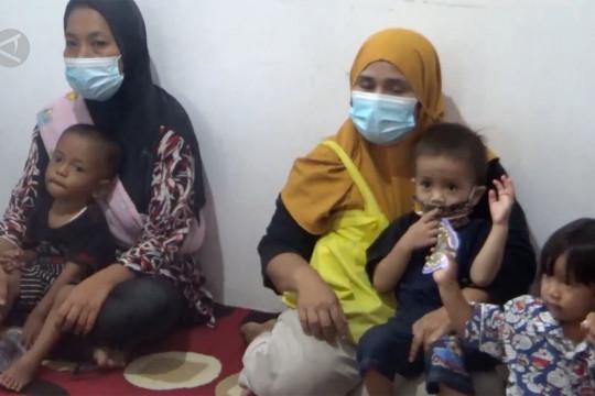 Reisa: Ajarkan anak jadi super hero dan lengkapi imunisasinya