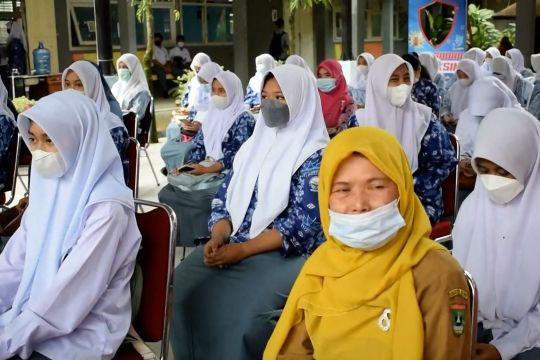 Turun level PPKM, Padang mulai berlakukan PTM terbatas