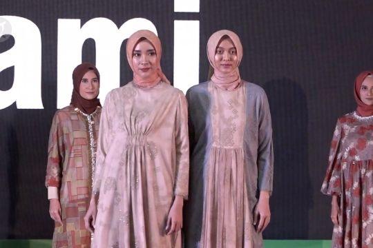 Kemendag perkenalkan Embracing Jakarta Muslim Fashion Week 2021