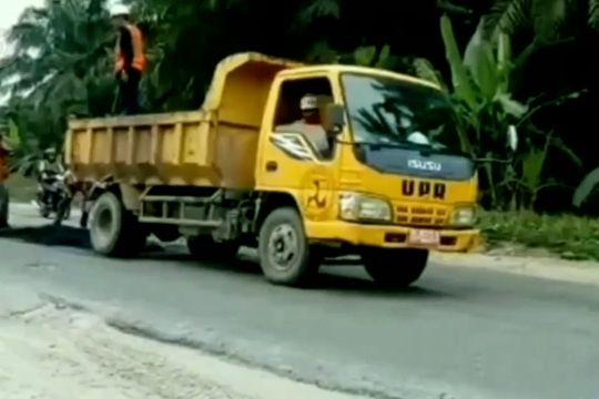 Jambi kini miliki Perda Penyelenggaraan Jalan Provinsi