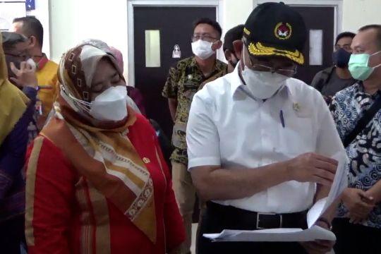 Menko PMK: Distribusi vaksin di Sultra jauh dari target