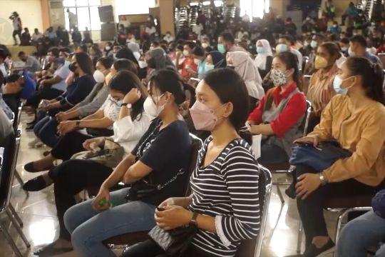 Papua rekrut 1.500 relawan Peparnas XVI
