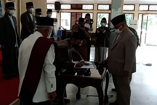 Pemkab dan MUI Pandeglang programkan 1 desa 1 hafiz Qur'an