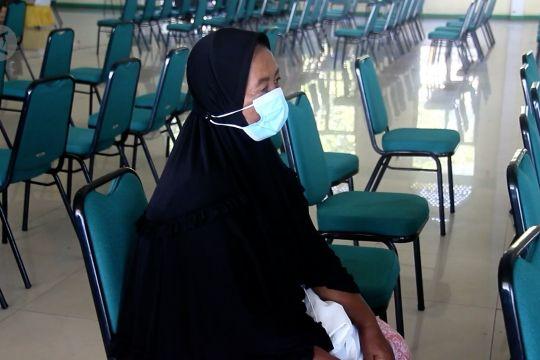 Penyakit komorbid jadi kendala vaksinasi lansia di Ternate
