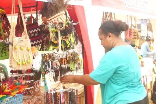 Pertumbuhan ekonomi di Papua meningkat hingga 1,5 persen