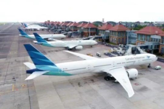 Stafsus Menteri BUMN masih lakukan negosiasi perihal Garuda