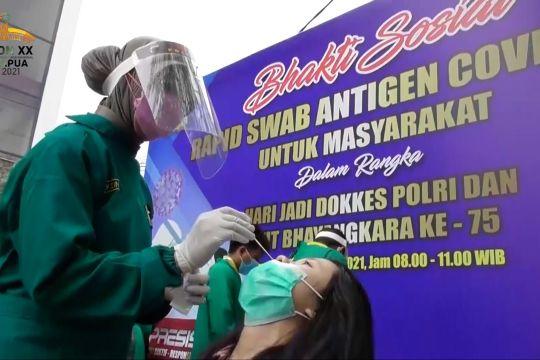 Strategi Pemkot Semarang tekan kasus baru saat penyesuaian PPKM