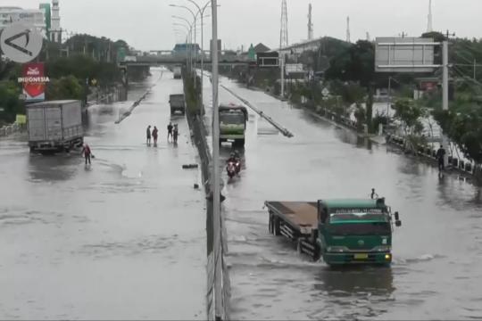 BPBD Kota Semarang siaga hadapi bencana saat perubahan musim