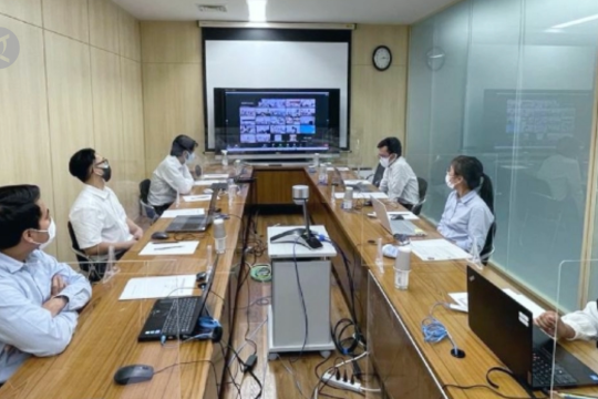 Tes SKD calon ASN digelar untuk WNI di Jepang