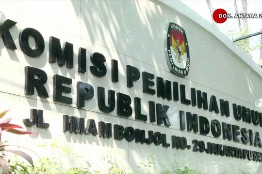 Timsel umumkan tahap seleksi calon anggota KPU dan Bawaslu