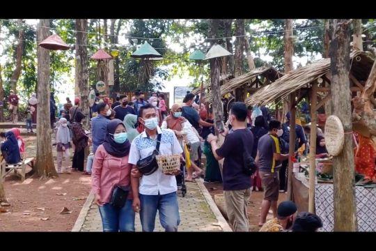 UMKM dan tempat wisata di Batang mulai menggeliat