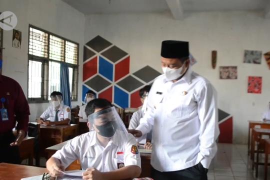 Wagub Jabar minta guru berinovasi selama pandemi