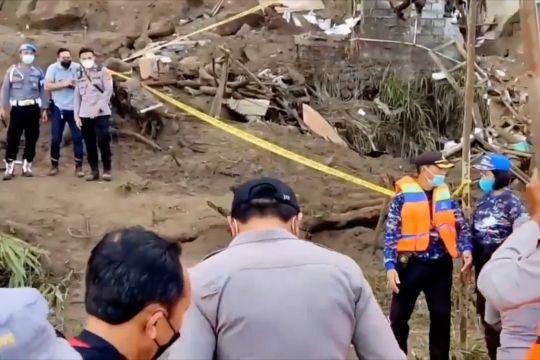 Wapres: BNPB ambil langkah cepat tangani gempa Bali