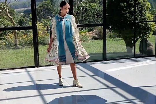 Fesyen dari daur ulang limbah tekstil mulai diminati