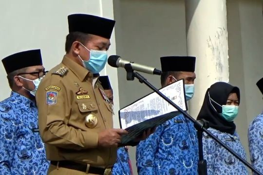 Gubernur Jambi akan terbitkan Pergub zakat bagi ASN