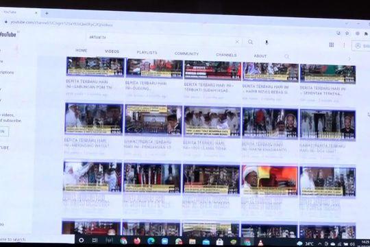 Hindari berita hoaks dengan tingkatkan literasi digital