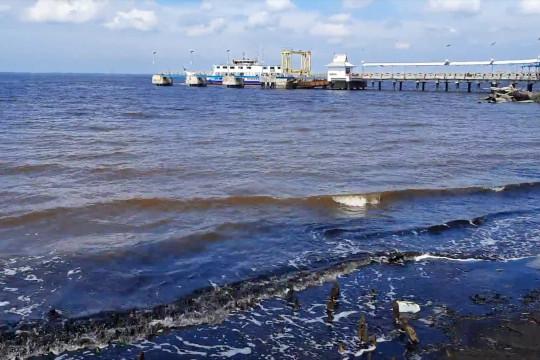 Kapal ro-ro Dumai-Malaka buka peluang di kawasan ASEAN