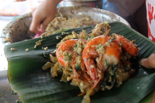 Mengenal mi balap, kuliner khas Kota Medan