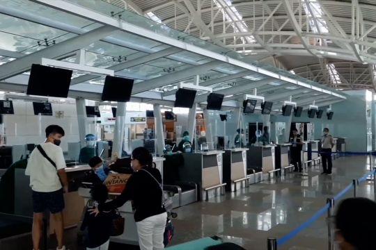 Penerbangan internasional dibuka, BNNP Bali awasi narkoba