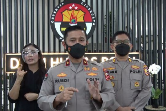 Polri siapkan proses rekrutmen ASN bagi 57 mantan pegawai KPK
