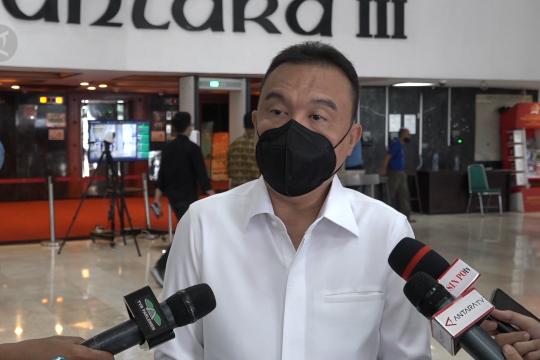 DPR harap Jubir Presiden cerdas dan komunikatif