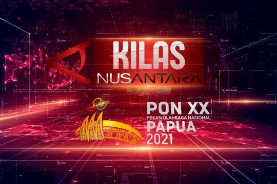 Kilas NusAntara Edisi Penutupan PON Papua
