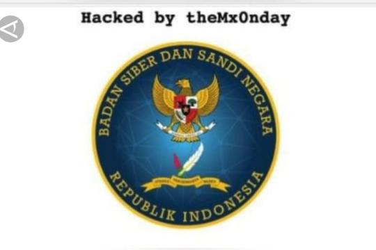 Pimpinan DPR berikan tanggapan terkait peretasan situs BSSN
