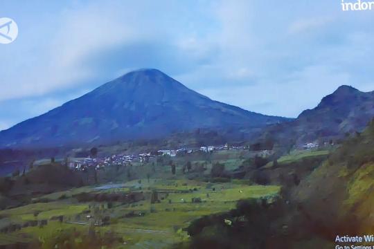 Sandi Uno tertarik bangun pola perjalanan Borobudur-Temanggung
