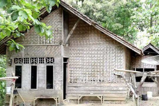 1.125 rumah di Pandeglang dapat bantuan RTLH