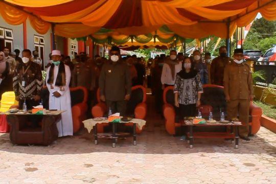 Membumikan Pancasila di Kampung Muslimin Aceh Barat