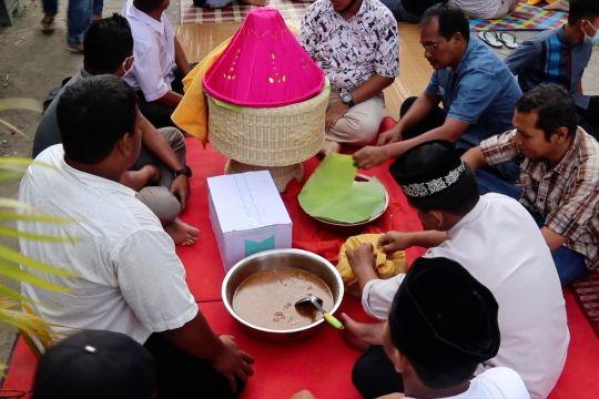 Meski libur digeser, perayaan Maulid di Aceh tetap meriah