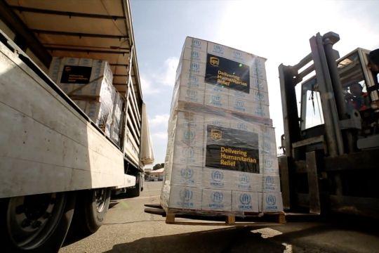 Operasi besar-besaran UNHCR selamatkan rakyat Afghanistan