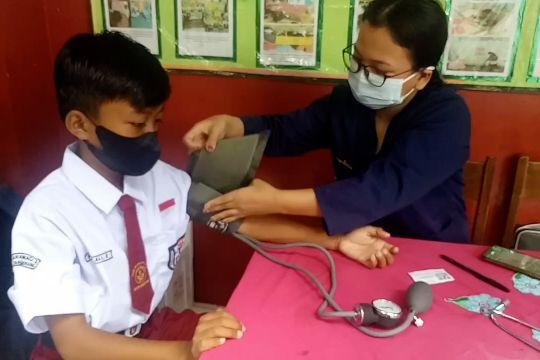 Pemkot Tangerang sasar 5.305 siswa SD divaksinasi