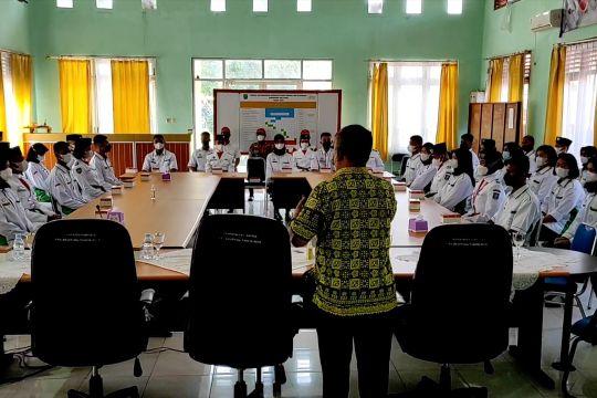 Tingkatkan wawasan, Duta Belia kunjungi pulau Belitung