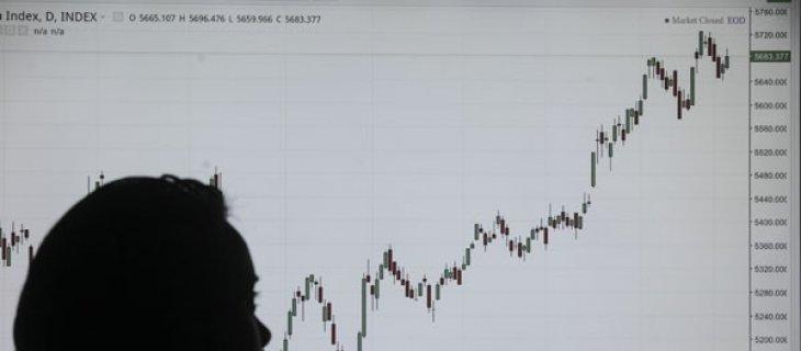 IHSG ditutup melemah 50,33 poin dibayangi antisipasi kenaikan suku bunga The Fed