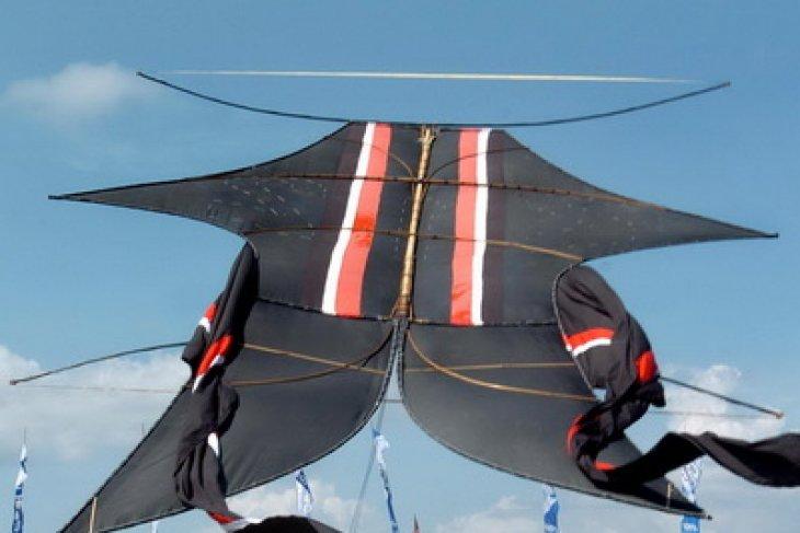 Sanur International Kite Festival Diikuti 1.100 Layangan