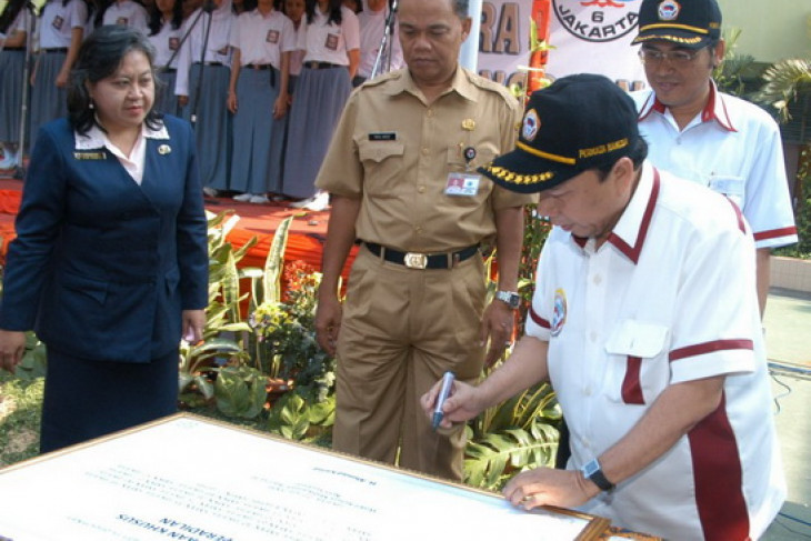 Karang Taruna Gorontalo akan gelar Apel Akbar Revolusi Mental