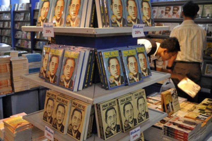 Indonesia Negara Paling Rendah Minat Baca