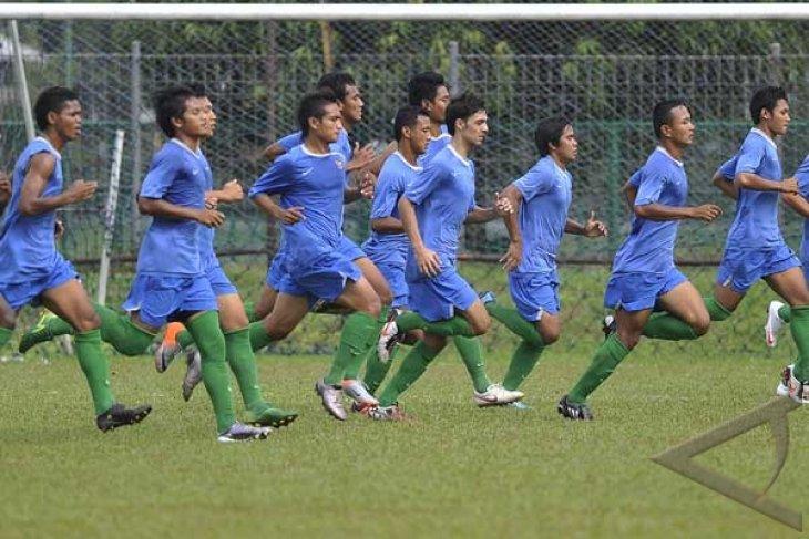 Timnas U-16 Kalah 0-2 Lawan Tuan Rumah Laos