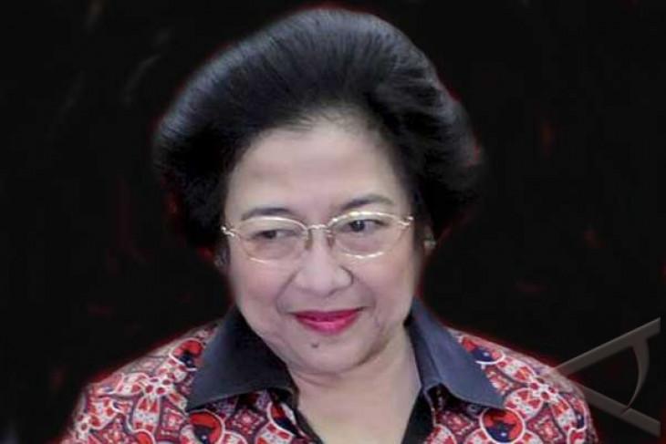 """Megawati: """"Jangan Sekali-kali Menghujat Republik Rakyat Tiongkok"""""""
