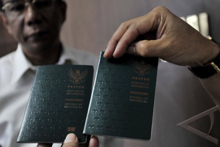 Paspor diplomatik RI bebas visa ke Venezuela