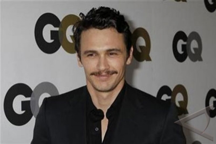 James Franco hadiri Screen Actors Guild di tengah tuduhan pelecehan seksual