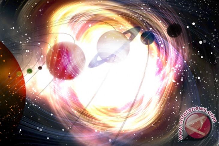Ilmuwan berusaha pecahkan misteri planet baru