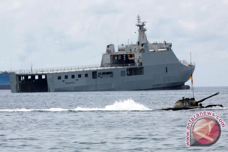 Three more countries plan to buy warships from Indonesia