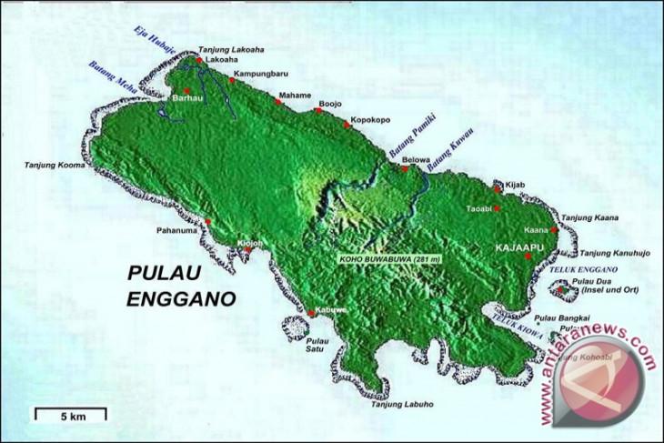 Polemik kepemilikan Pulau Dua Enggano berlanjut