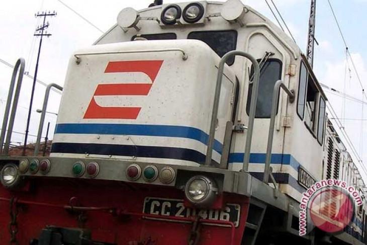 Ini jalur kereta api Jabar akan direaktivasi